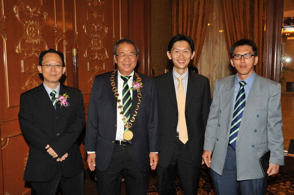 2011 RISM Annual Dinner