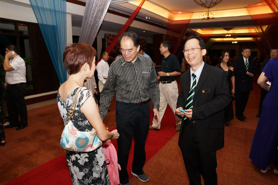 RISM 30th Annual Dinner 28Oct 2012